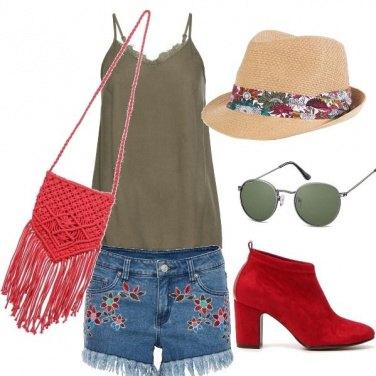 Outfit Rambla
