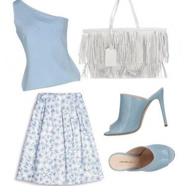Outfit Bon Ton #5929