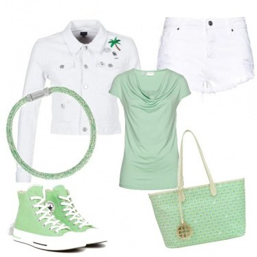 Outfit Trendy #12735