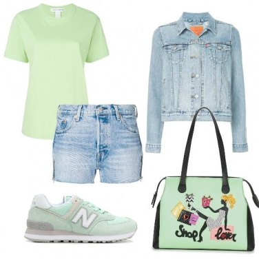 Outfit Basic #8259