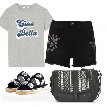Outfit Etnico #1842