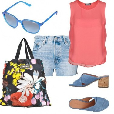 Outfit Basic #8260