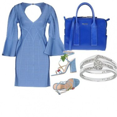 Outfit Bon Ton #5934