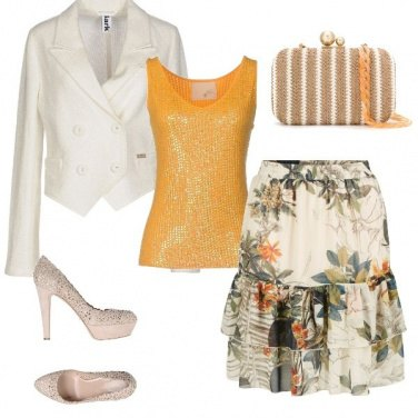 Outfit Bon Ton #5935