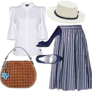 Outfit Allure francais