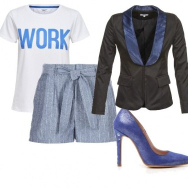 Outfit Chic #8322