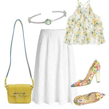 Outfit Basic #8261