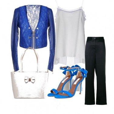 Outfit Bon Ton #5938