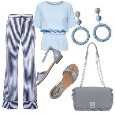 Outfit Bon Ton #5939