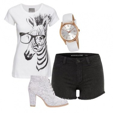 Outfit Trendy #12739