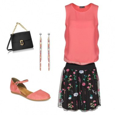 Outfit Basic #8262