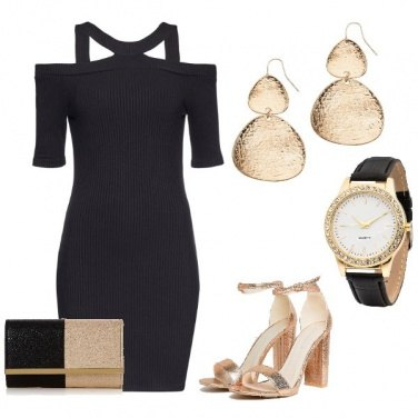 Outfit Chic #8323