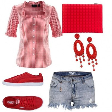 Outfit Basic #8266