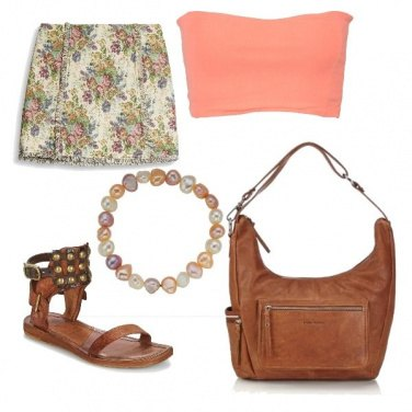 Outfit Basic #8267