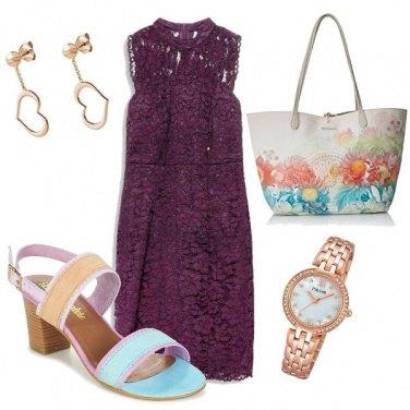 Outfit Bon Ton #5942