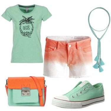 Outfit Basic #8268