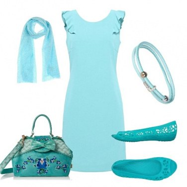 Outfit Chic #8327