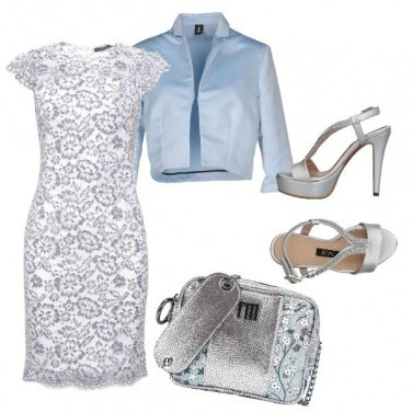 Outfit Chic #8328
