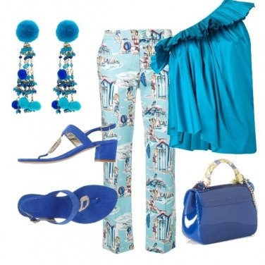 Outfit Trendy #12745