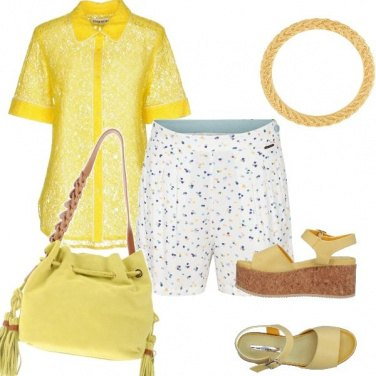 Outfit Basic #8270