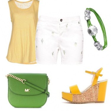 Outfit Basic #8272