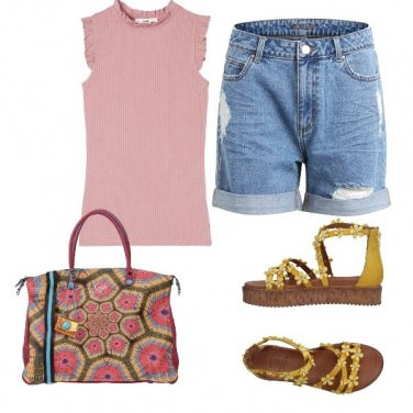 Outfit Basic #8273