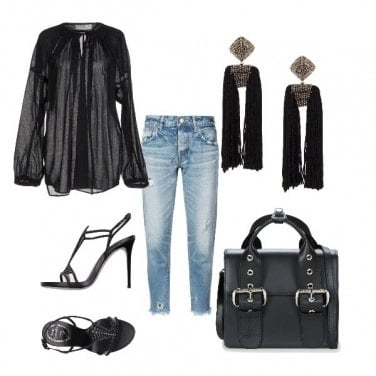 Outfit Total look #109101