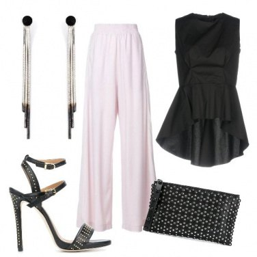 Outfit Chic #8329