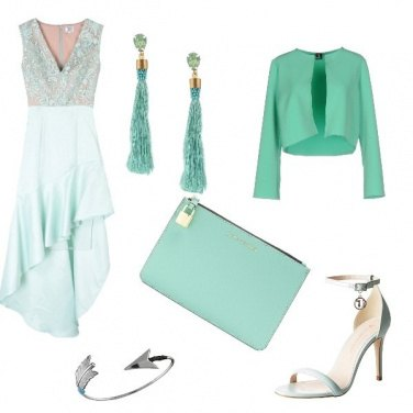 Outfit Bon Ton #5946