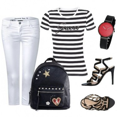 Outfit Trendy #12749