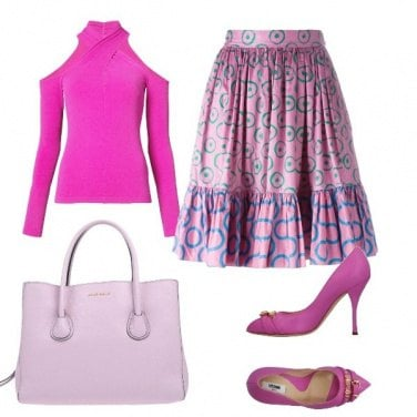 Outfit Chic #8330