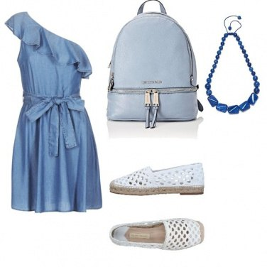 Outfit Basic #8278