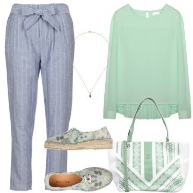 Outfit Basic #8279
