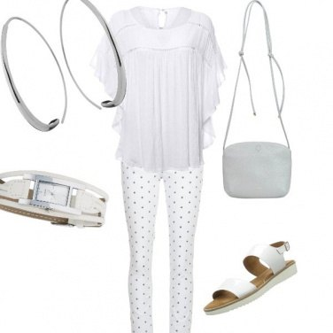 Outfit Basic #8280