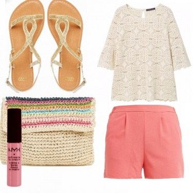 Outfit Mare a settembre