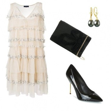 Outfit Chic #8333