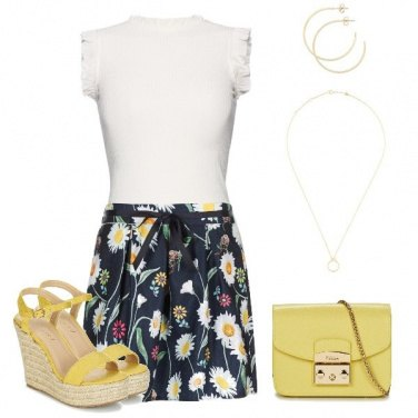Outfit Oh Daisy!