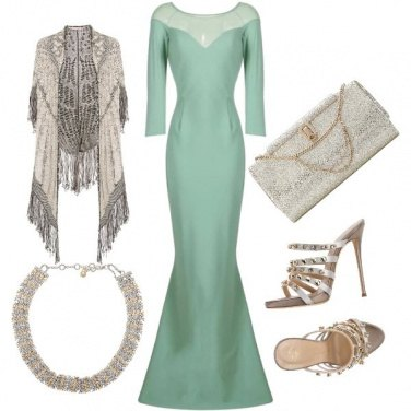 Outfit Chic #8334