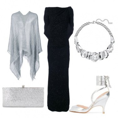 Outfit Chic #8335