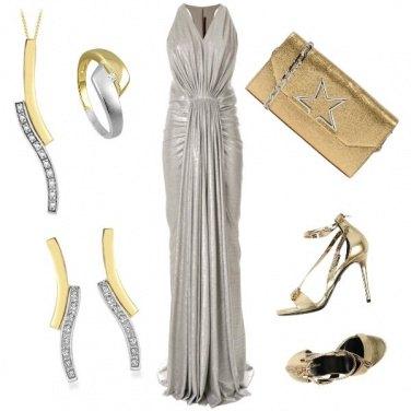 Outfit La parure per il gran gala\'
