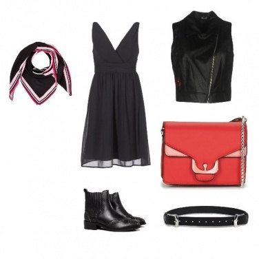 Outfit Rock #1870