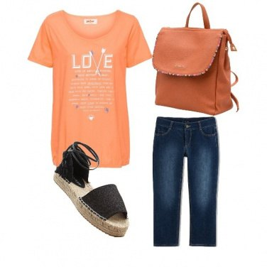 Outfit Basic #8285