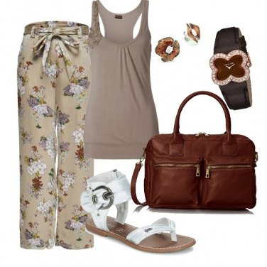 Outfit Basic #8286