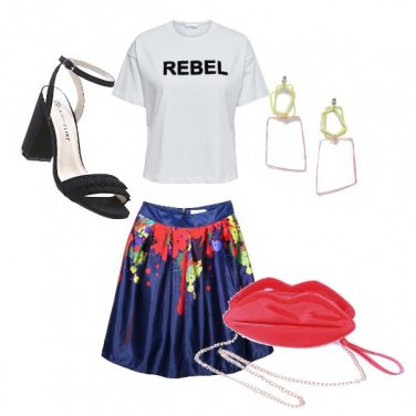 Outfit Trendy #12757