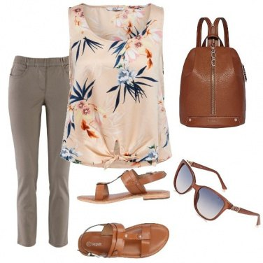 Outfit Basic #8287