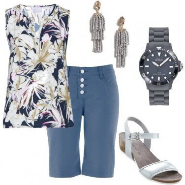 Outfit Basic #8291