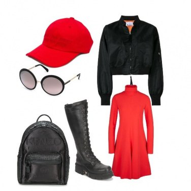 Outfit Total look #109208