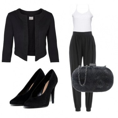 Outfit Rock #1871
