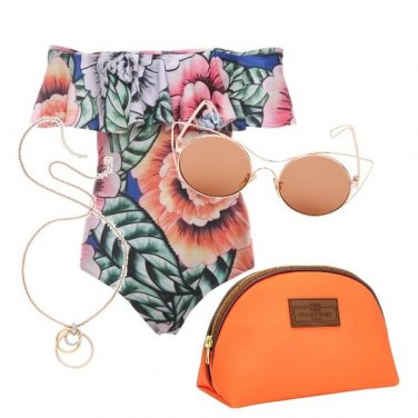 Outfit Etnico #1846