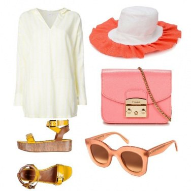 Outfit Trendy #12762